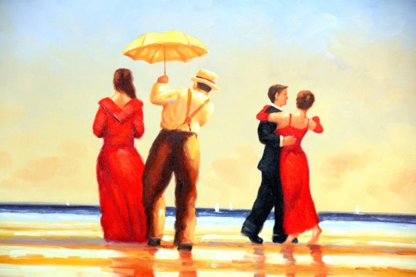 ציורי שמן נוף ים - תמונות שמן ים (15)